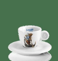 Lucaffé Exquisit espresso šálky (2ks)