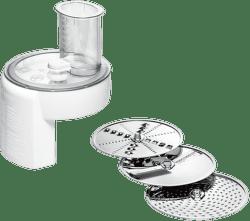 Bosch MUZ4DS4 priebehový strúhač s 3 kotúčmi (MUM4)
