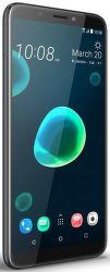 HTC Desire 12+ čierny