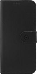 Celly Wally knižkové puzdro pre Samsung Galaxy S8, čierna