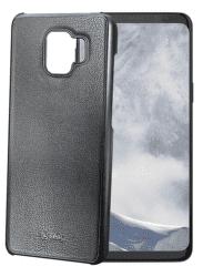 Celly Ghost puzdro pre Samsung Galaxy S9+, čierna