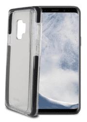 Celly Hexacon puzdro pre Samsung Galaxy S9, čierna