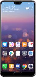 Huawei P20 ružový