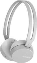 Sony WH-CH400 sivé