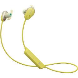 Sony WI-SP600N žlté