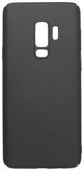 Mobilnet plastové puzdro pre Galaxy S9+, čierne
