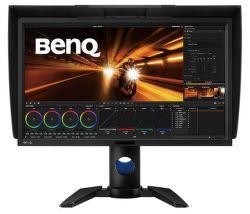 Benq PV270 čierny