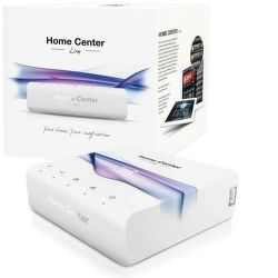 Fibaro Home Center Lite Smart riadiaca jednotka