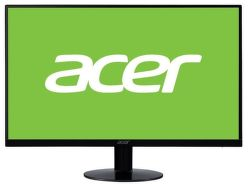 Acer SA270bid UM.HS0EE.001 čierny