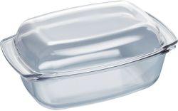Bosch HEZ915003, sklenený pekáč 5,1 l