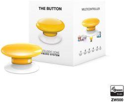 Fibaro Button žlté tlačidlo (FGPB-101-4)