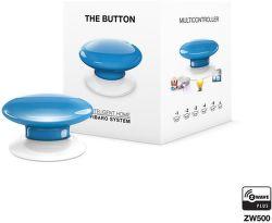 Fibaro Button modré tlačidlo (FGPB-101-6)