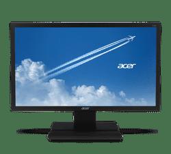 Acer V246HL UM.FV6EE.026 čierny
