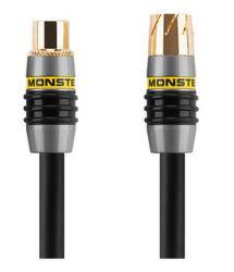 Monster Cable Quad anténny kábel 3 m
