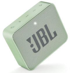 JBL Go 2 tyrkysový