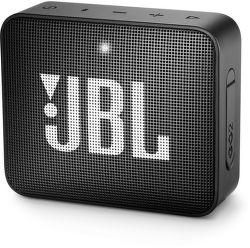 JBL Go 2 čierny