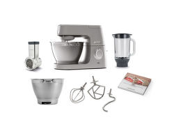 Kenwood KVC5391S Elite Chef