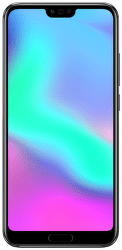 Honor 10 64GB čierny