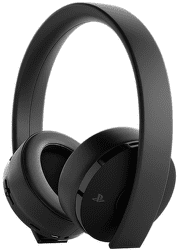 Sony PS4 Gold - Herný headset