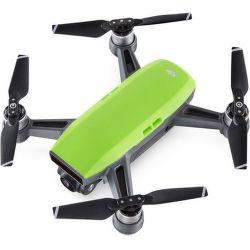 DJI Spark zelený Dron