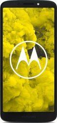 Motorola Moto G6 Play modrý