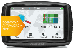 Garmin zumo 595LM Lifetime