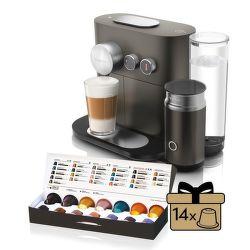 Nespresso De'Longhi Expert&Milk EN355.GAE Bluetooth