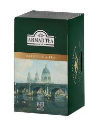 Ahmad Darjeeling sypaný čaj (100g)