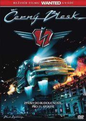 Černý blesk - DVD film