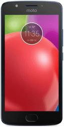 Motorola Moto E4 NFC modrý