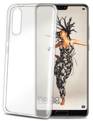 Celly Gelskin pre Huawei P20, transparentné