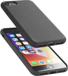 Cellularline Sensation pre iPhone 8/7, čierna