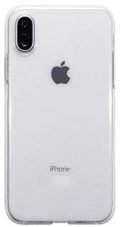 Winner puzdro pre iPhone X a iPhone Xs, transparentné