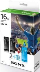 Sony 2X1USM16GX-FOOT