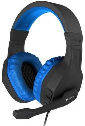 Genesis Argon 200 čierno-modrý
