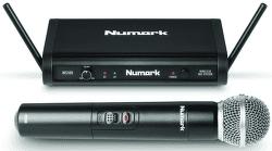 Numark WS100 bezdrôtový mikrofónový set