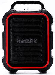 Remax RB-X3 čierno-červený