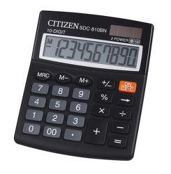Citizen SDC-810BN čierna