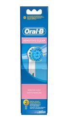 Oral-B EB 20-2 (17-2) náhradná kefka (2ks)