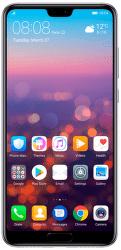 Huawei P20 fialový