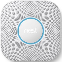 Google Nest Protect, detektor dymu/CO