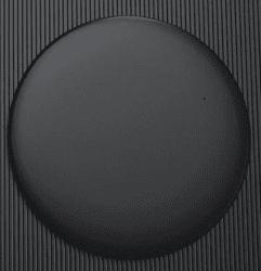 Remax RP-W3 čierna