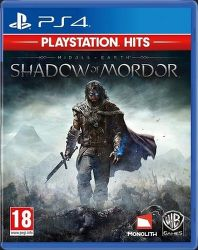 Middle-earth: Shadow Of Mordor (PlayStation Hits Edition) - PS4 hra