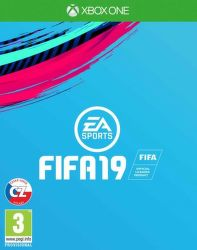 FIFA 19 Xbox One hra