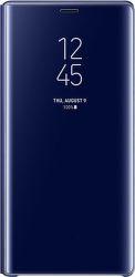 Samsung Clear View knižkové puzdro pre Samsung Galaxy Note9, modrá