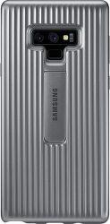 Samsung Protective Standing puzdro pre Samsung Galaxy Note9, sivá