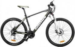 Hecht GRIMIS BLACK E-bicykel