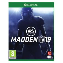 Madden NFL 19 - Xbox One hra