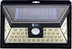 iPRO LED solárne svetlo 46