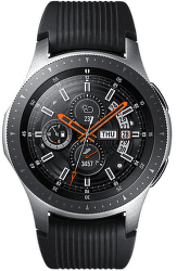 Samsung Galaxy Watch 46mm strieborné